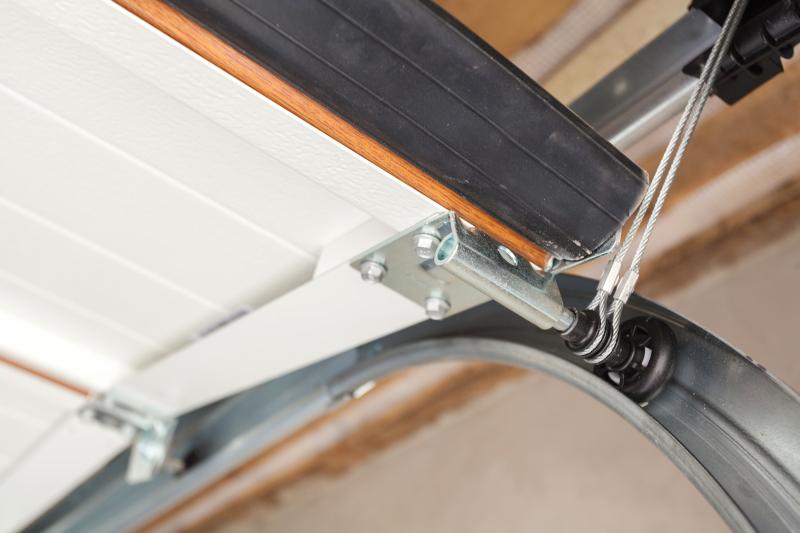 Lifting mechanism - Garage door prices guide